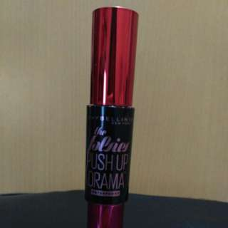 Mascara Maybelline - Push up drama