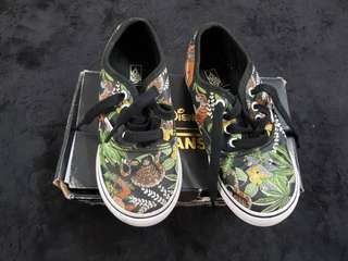 Vans Disney (kids) (the jungle book)