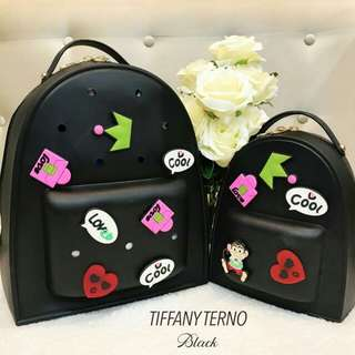 Tiffany Terno Backpack