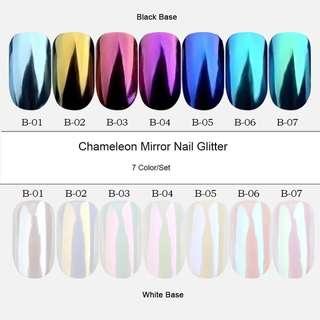 (Disc. 20%)Mirror Dust Nail Glitter