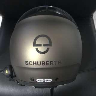 Schuberth C3 Pro (S Size)
