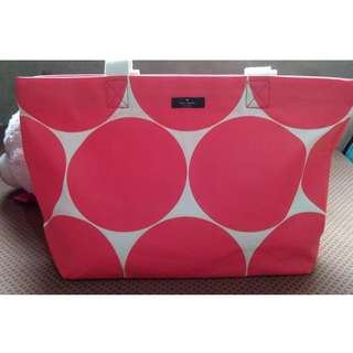 "kate spade 11x18"" (authentic tote bag)"