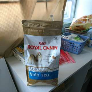 Canin Shih Tzu Dog Food