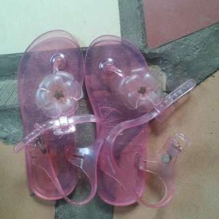 Sandal shoes for your baby