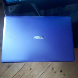 Asus sonic master laptop