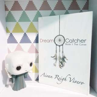Dream Catcher by Aivan Reigh Vivero