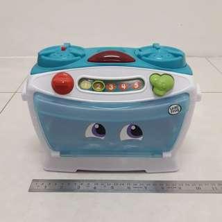 Leapfrog Number Lovin Oven