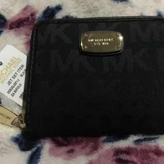 Michael Kors Wallet Authentic