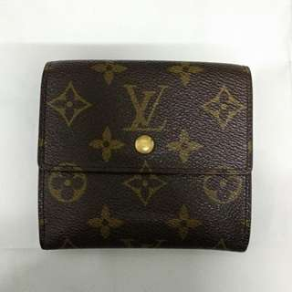 Louis Vuitton Elise Wallet Vintage