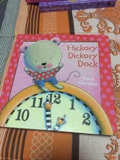 Childrens book hardbound