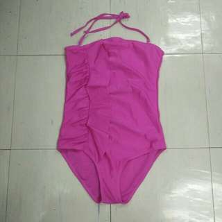 onepiece swimsuit small