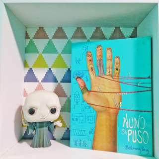 Nuno Sa Puso by Bebang Siy