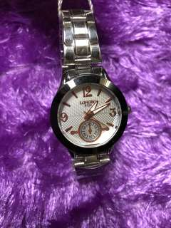 Unisex Women's Men's Caite Japan Watch