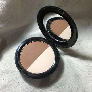 Contour kit make over