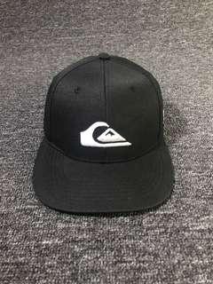 Quicksilver Mountain Cap - Black