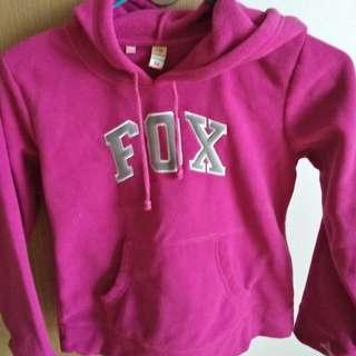 FOX Hoodie Sweater (Children)