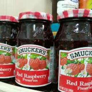 Selai Smuckers