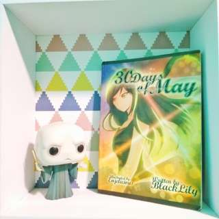 30 Days of May by Black Lily