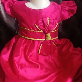 Dress baloon #maumothercare
