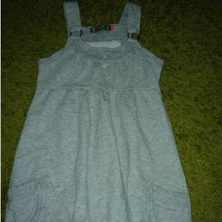 FOX Jumper dress (Children)