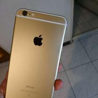 iphone6 plus 64gb 90%new
