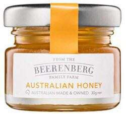 澳洲蜜糖BEERENBERG HONEY 30g