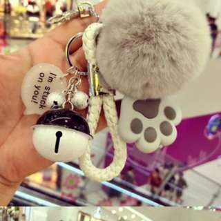韓國流行鑰匙圈