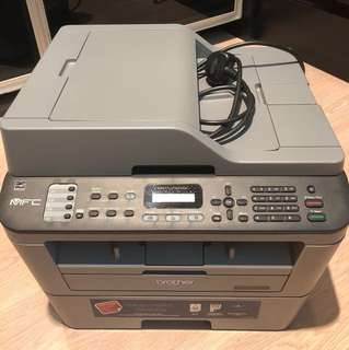 Brother MFC-L2700DW Printer