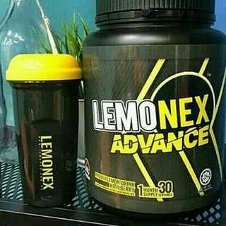 Lemonex Advance+Free Shaker+Free Gift😍