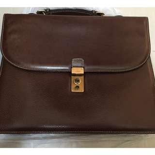 briefcase Bally