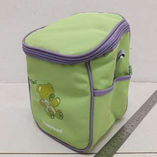 Tiwi Tupperware Bag