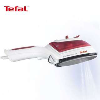 Tefal 2 in 1 steam iron