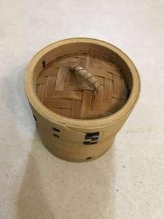 Mini Dim Sum Basket