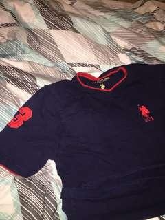 uspa shirt