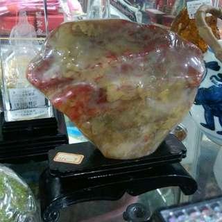 昌化-雞血石