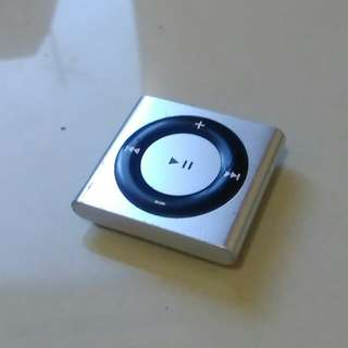 (Nego) Apple iPod Shuffle 4th Generation