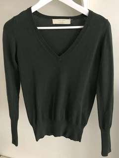 Zara Knit Top/ Sweater