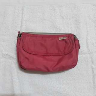 Pink Pouch