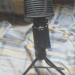 LS-M5 Condenser Microphone