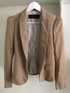 Zara Working Blazer/Jacket