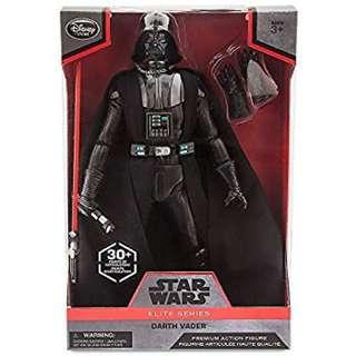 Disney Elite series Diecast Darts Vader
