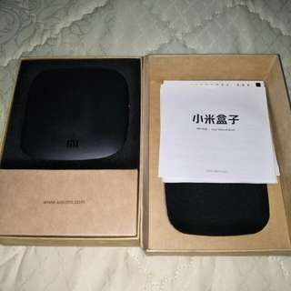 Xiaomi Box mibox