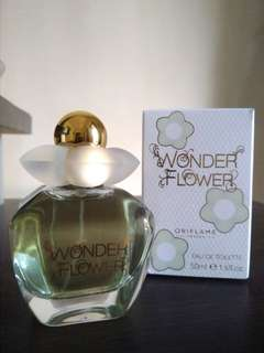Wonder Flowers EdT