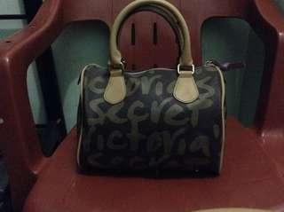 VS Monogram Purple Love Bag