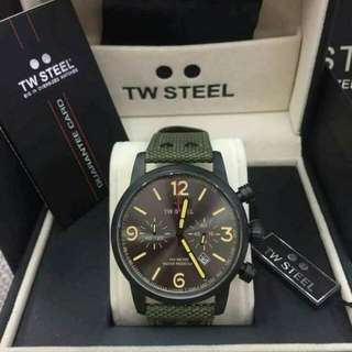 TW STEEL FOR HIM