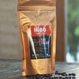 Kopi organic , hibo , kopi arabica papua bebas pestisida dan 0 % acid , kopi kesehatan kita