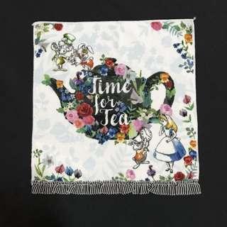 Afternoon tea ft 愛麗絲手帕
