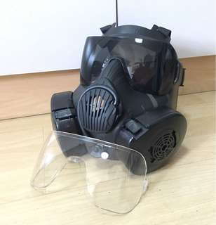 M50 Replica Gas Mask [USED]