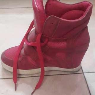 Sneaker wejes