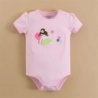 Clearance Summer Baby Romper